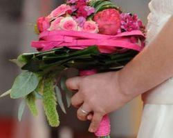 Les Bouquets d'Elise – Fretin - Le mariage