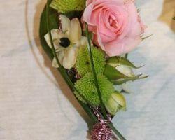 Les Bouquets d'Elise – Fretin - boutonnières mariage
