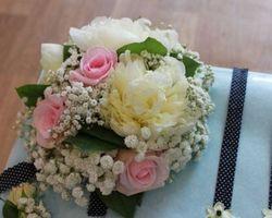 Les Bouquets d'Elise – avelin - Le mariage
