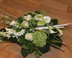 Les Bouquets d'Elise – Fretin - Les compositions de deuils