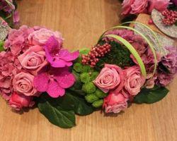 Les Bouquets d'Elise – Templeuve - Les compositions de deuils