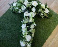 Les Bouquets d'Elise – Avelin- Les croix de deuils